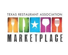 Texas Restaurant Association Marketplace 2014