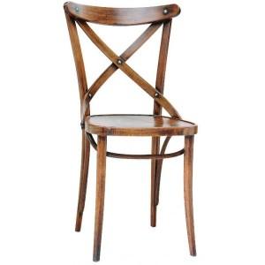 Cortona Beechwood Side Chair