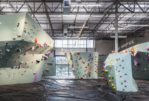 Austin Bouldering Project - ATX