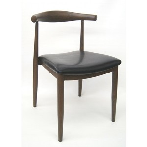 Elbow Mid-Century Modern Side Chair