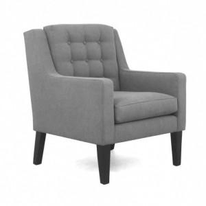 Bernard Mid-Century Modern Lounge Chair