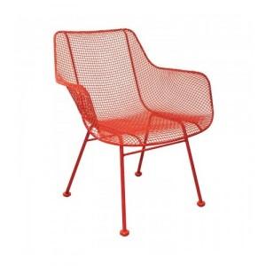 Sculptura Mid-Century Modern Dining Chair