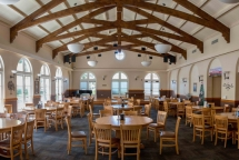 Stanford Dining Area