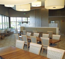 The Oak Cafe - American River College