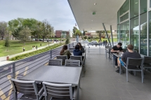 Ullman Commons