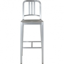 eco-friendly-restaurant-breakroom-furniture-navy-aluminum-bar-stool