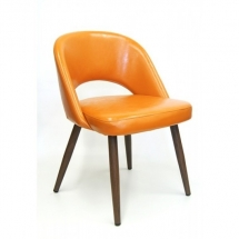 faux-wood-grain-metal-restaurant-side-chairs-jetson-side-chair-orange
