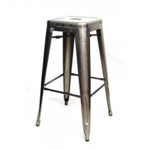 industrial-restaurant-bar-stools-edison-backless-bar-stool-pewter-finish
