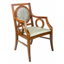 Holsag Olivia Dining Arm Chair