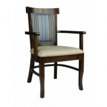 european-beechwood-holsag-tudor-x-back-arm-chair