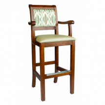 freeport bar stool with arms