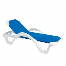 grosfillex catalina sling chaise
