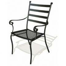 wrought-iron-restaurant-chairs-terrace-arm-chair