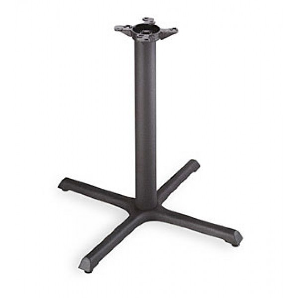 "22"" Cross Table Base SS Series"