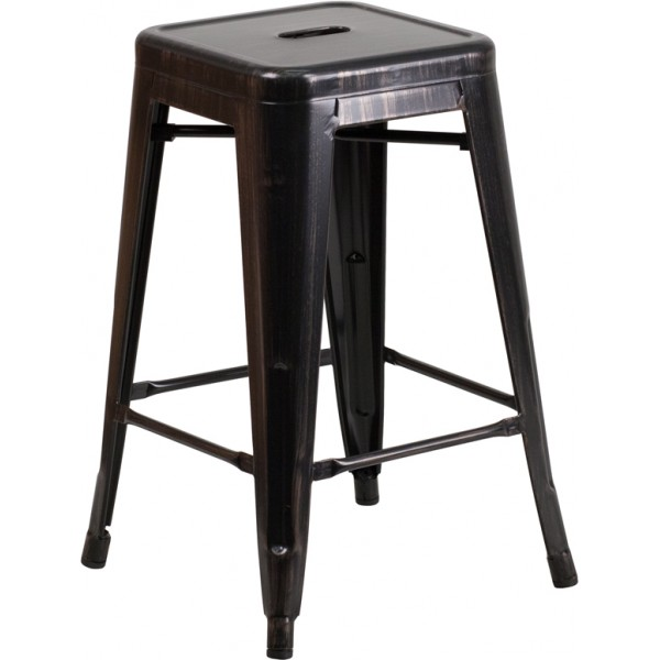 Westinghouse Backless Counter Stool