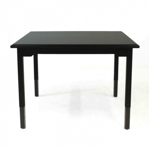 "34"" Straight Leg Dining Table"