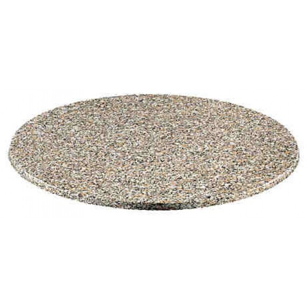 "36"" Round Werzalit Table Top"
