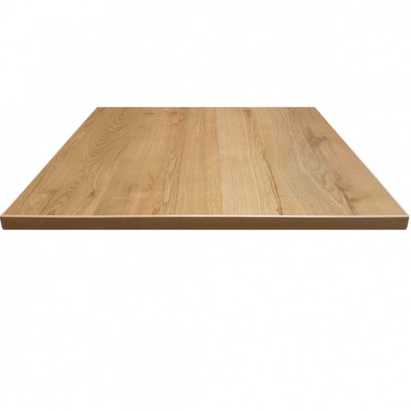 3MM Laminate Indoor Commercial Restaurant Table Top Hospitality Rectangle