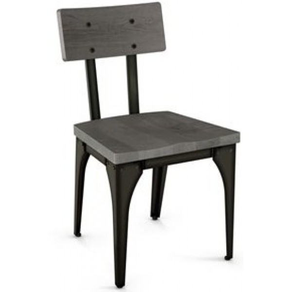 Architect II Side Chair