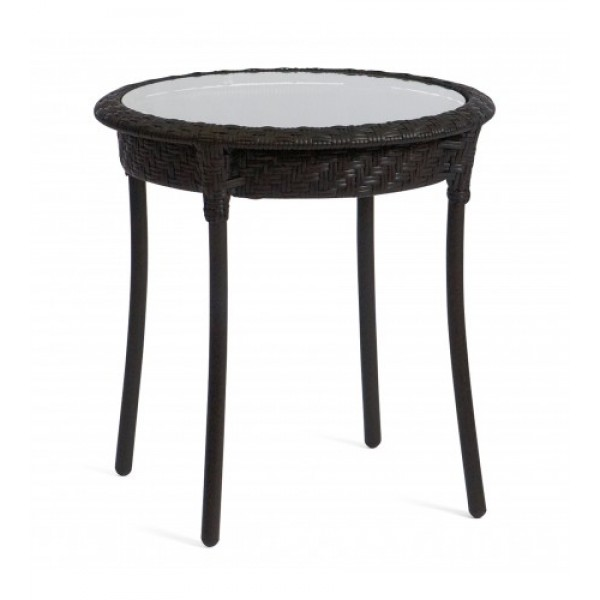 "Barlow 22"" Round End Table"