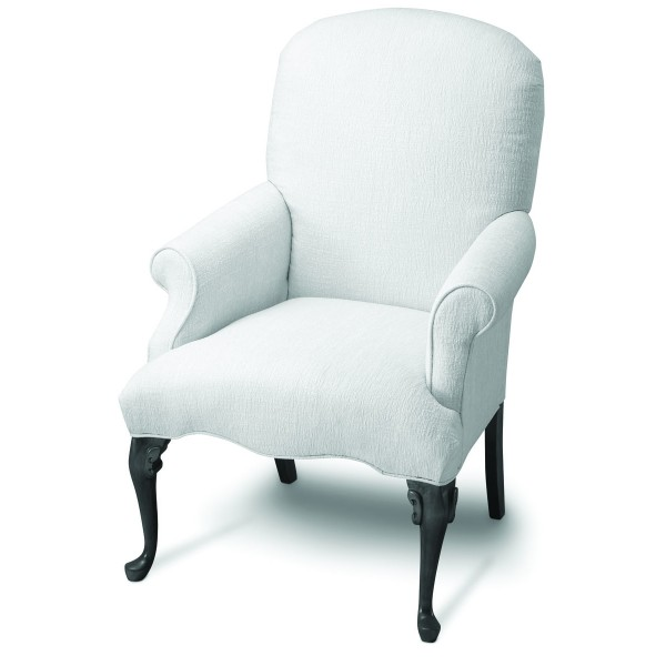Britton Occasional Arm Chair