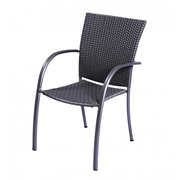 Pilano Weave Arm Chair