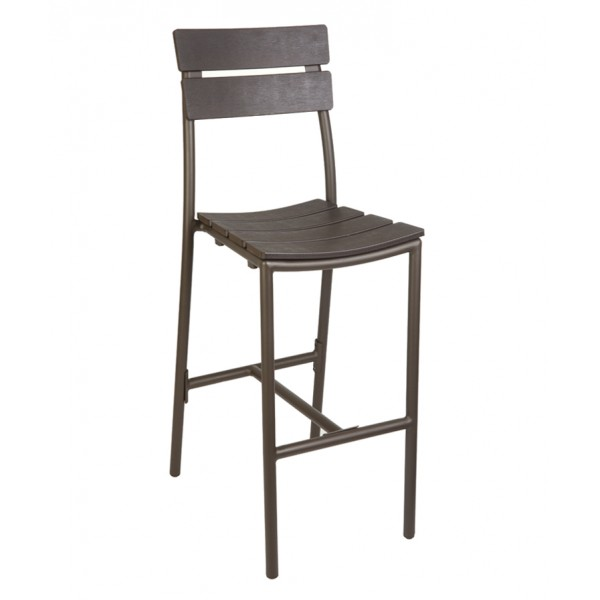 Camden Outdoor Hospitality Bar Stool