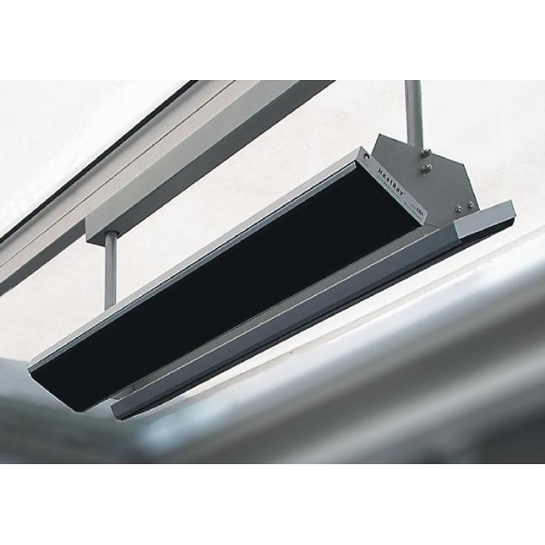 Ceiling Double Unit Tube Suspension Bracket