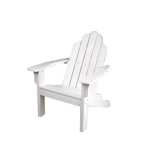 Classic Adirondack Arm Chair