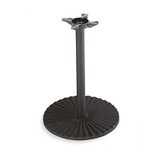 "Commercial Restaurant Table Bases 22"" Round Table Base 600 Series"