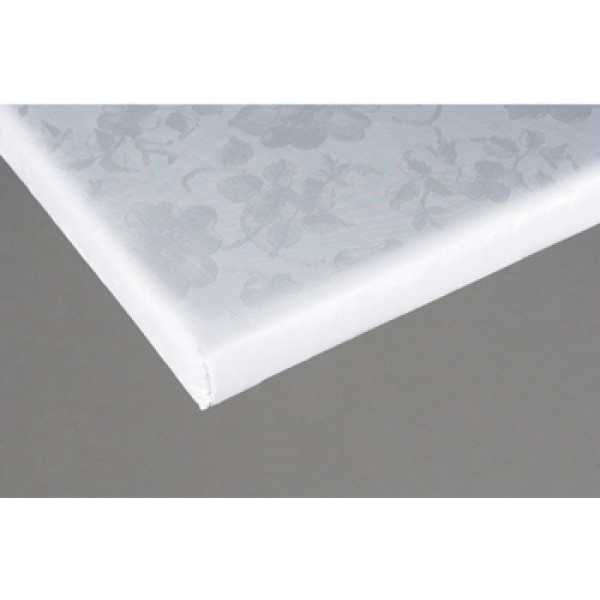 "Commercial Restaurant Table Tops 24"" x 30"" Rectangular Padded Top with Padded Edge Table Top"