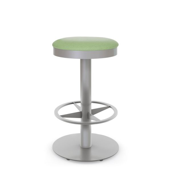 Connor 47593-USNB Hospitality distressed metal bar stool