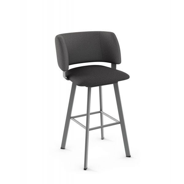 Easton 41535-USUB Hospitality distressed metal dining stool
