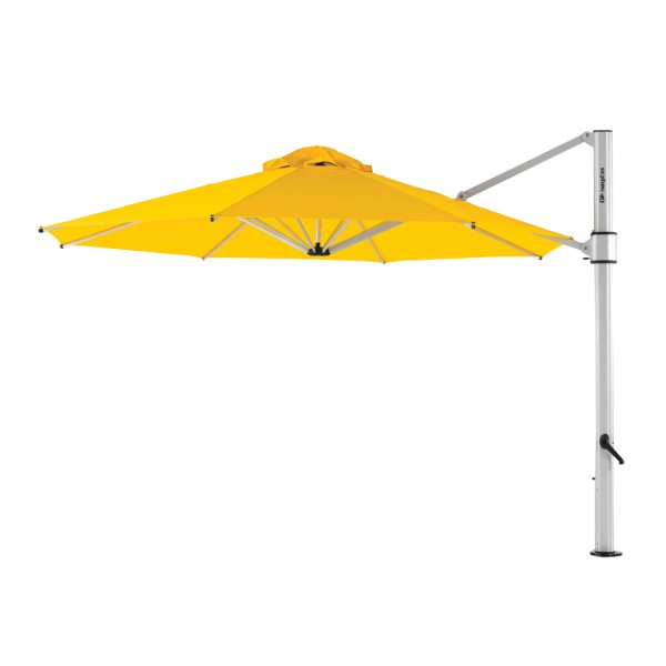 Tiburon 10' Square Umbrella