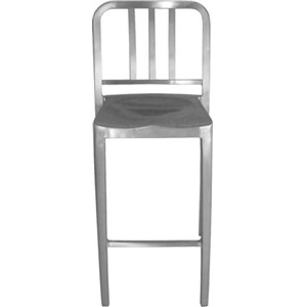 Groovy Heritage Aluminum Stacking Bar Stool Squirreltailoven Fun Painted Chair Ideas Images Squirreltailovenorg