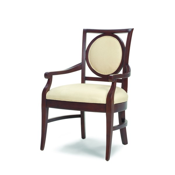 Elizabeth Dining Arm Chair