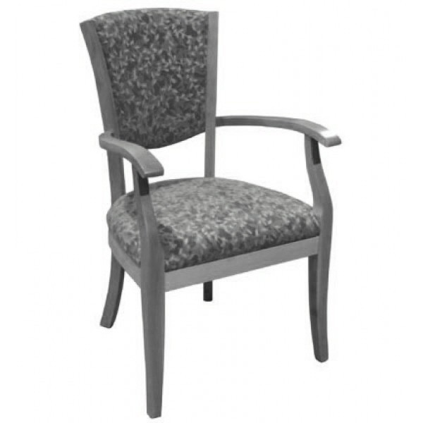 Ethel Dining Arm Chair