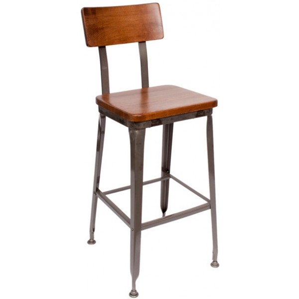 Figueroa Bar Stool
