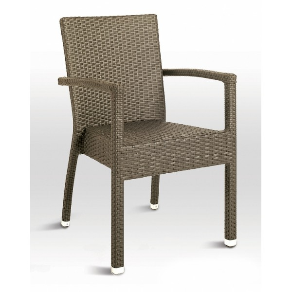 Floridian Deluxe Arm Chair
