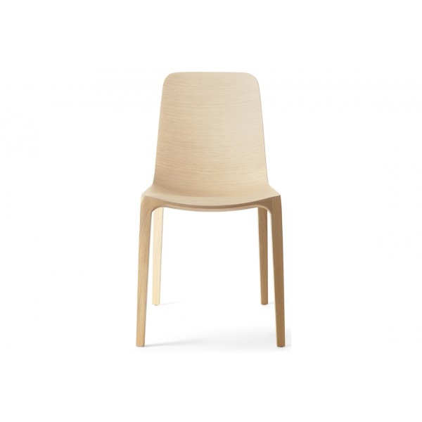 Pedrali Frida Side Chair
