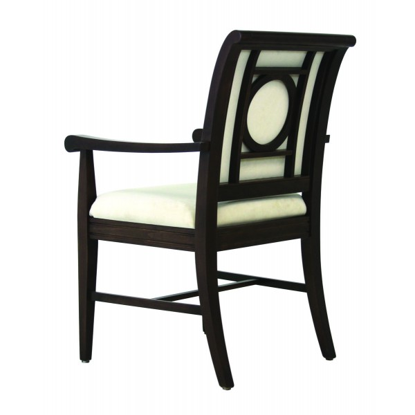 Frost Dining Arm Chair