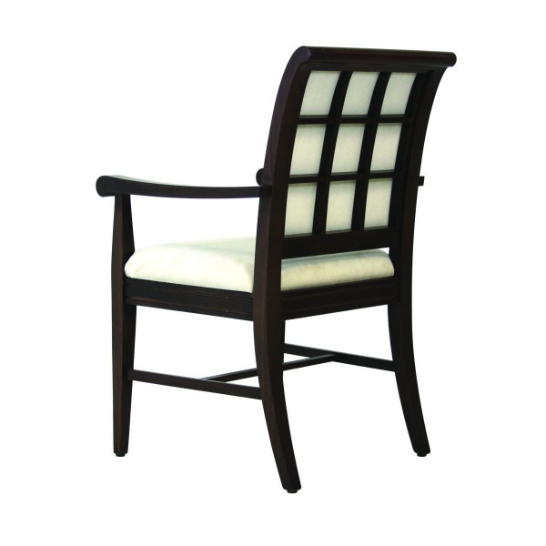 Fuller Dining Arm Chair