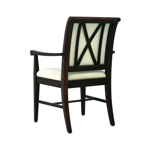 Fulton Dining Arm Chair