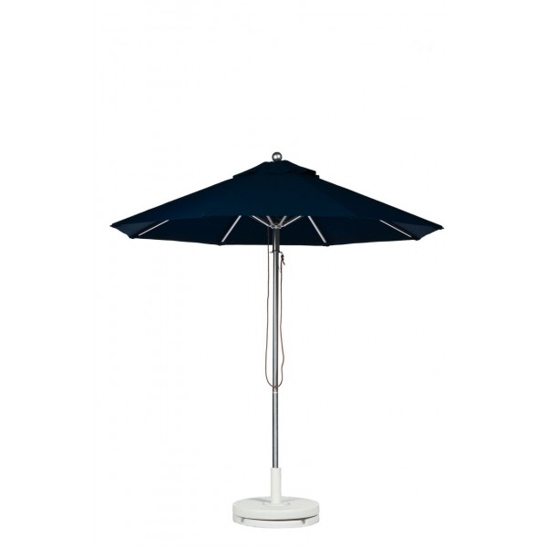 Portola 9' Umbrella - Pulley Lift