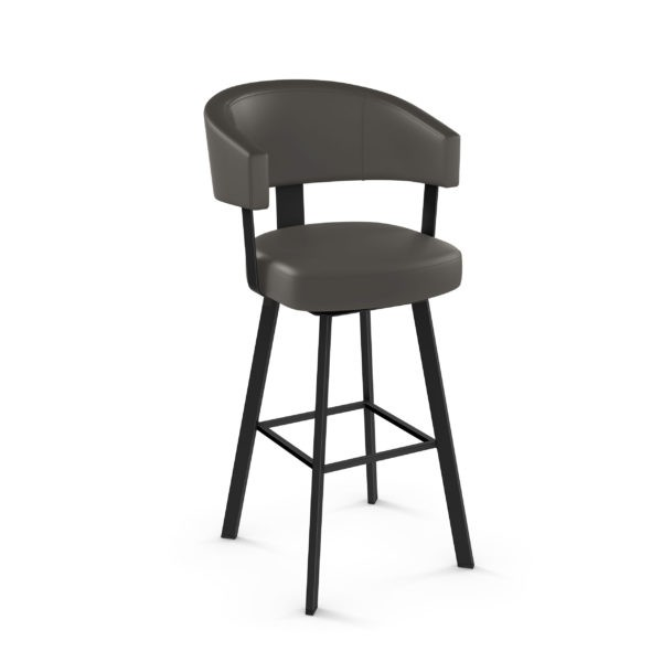 Grissom 41560-USUB Hospitality distressed metal dining stool