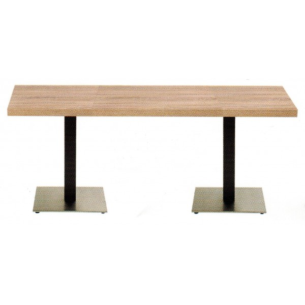 Communal Table Tops for Indoor Use