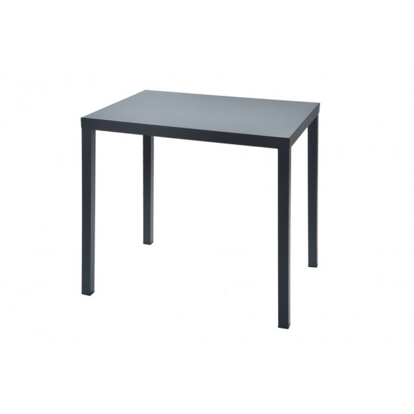 Italian-Metal-cafe-restaurant-bar-height-table-solid-DORIO-80-32x32