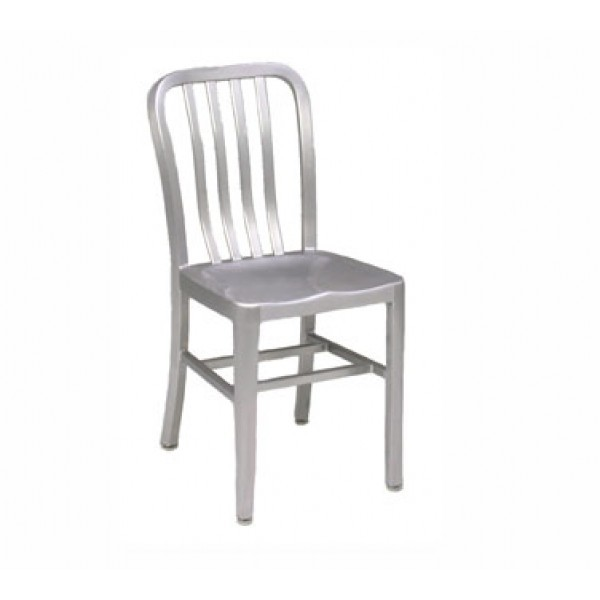 Italian Wrought Iron Restaurant Chairs Anna Side Chair