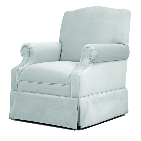 Jeanette Glider Lounge Chair