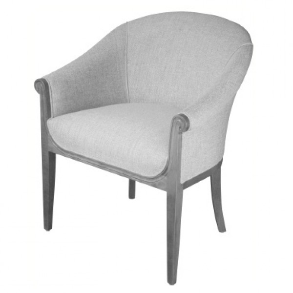Joseph Occasional Arm Chair